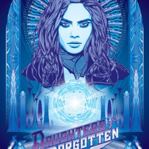 Book Review: Daughters of Forgotten Light by Sean Grigsby
