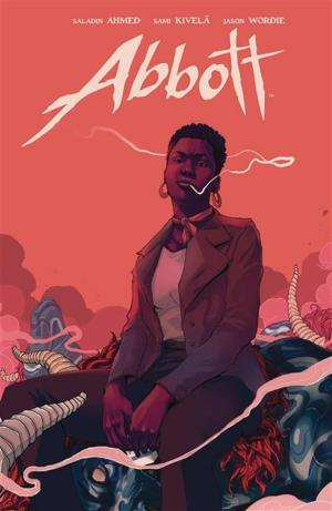 Abbot Collection cover
