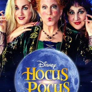 Episode 3. Into the Wardrobe with Hocus Pocus (1993; Dir Kenny Ortega): Complications with 90s Narratives