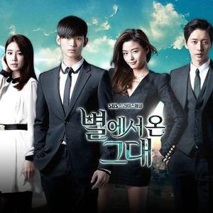 Korean Drama Review: You Who Came from the Stars