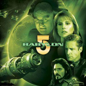 Screen Scouts #11:  Babylon 5 (Season 3; Episodes 1-4)