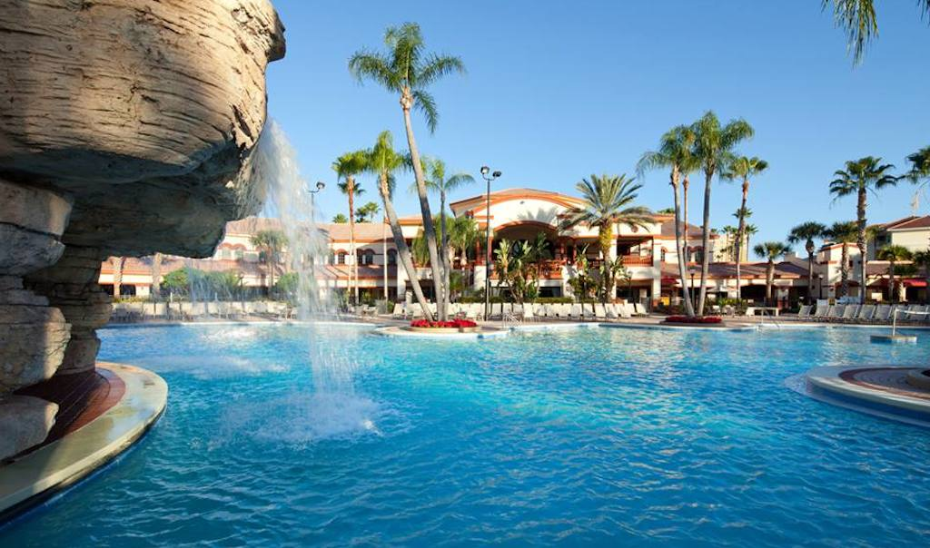 Interval Leisure Group Expands Its Resort Management