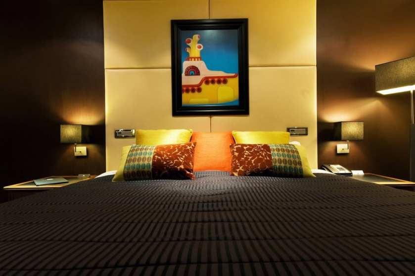 Millennium and Copthorne Hotels