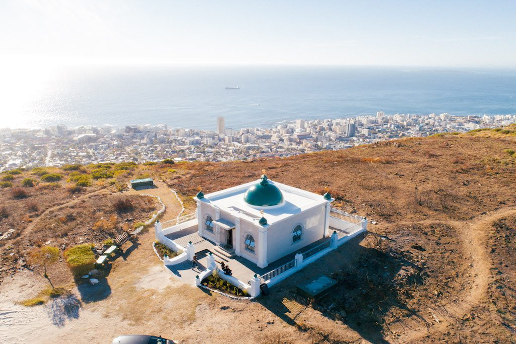 Cape Town Hopes Muslim Travelers Can Stave Off Winter Woes