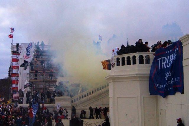 Tear Gas outside United States Capitol 20210106 scaled e1610387302875