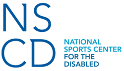 NSCD National Sports Center for the Disabled