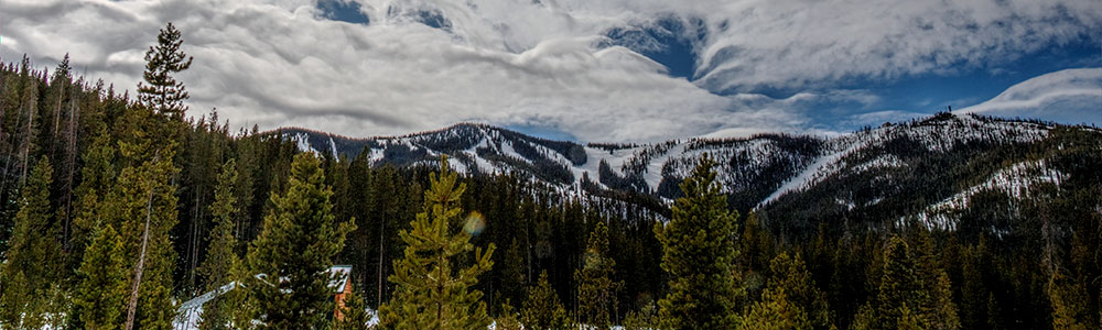 XC Backcountry Report, Early November