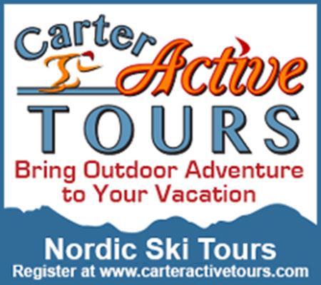 Carter Active Tours