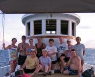 Ibex Boat Event