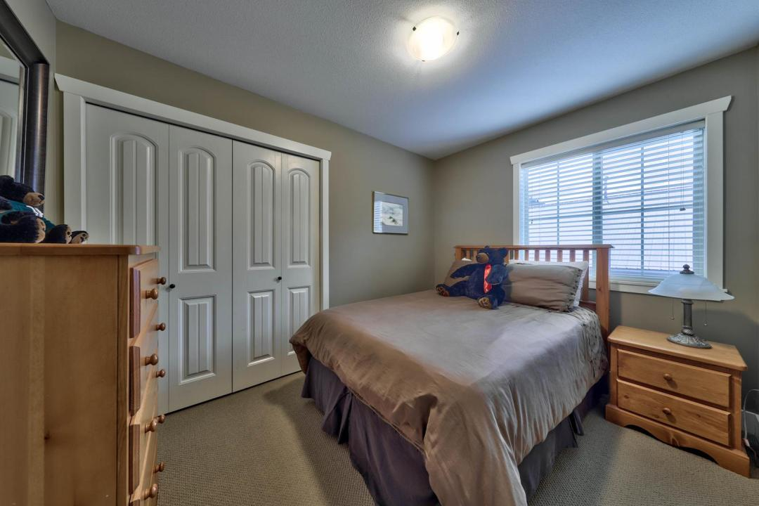 Pineview Lodge 5 Bedroom BR