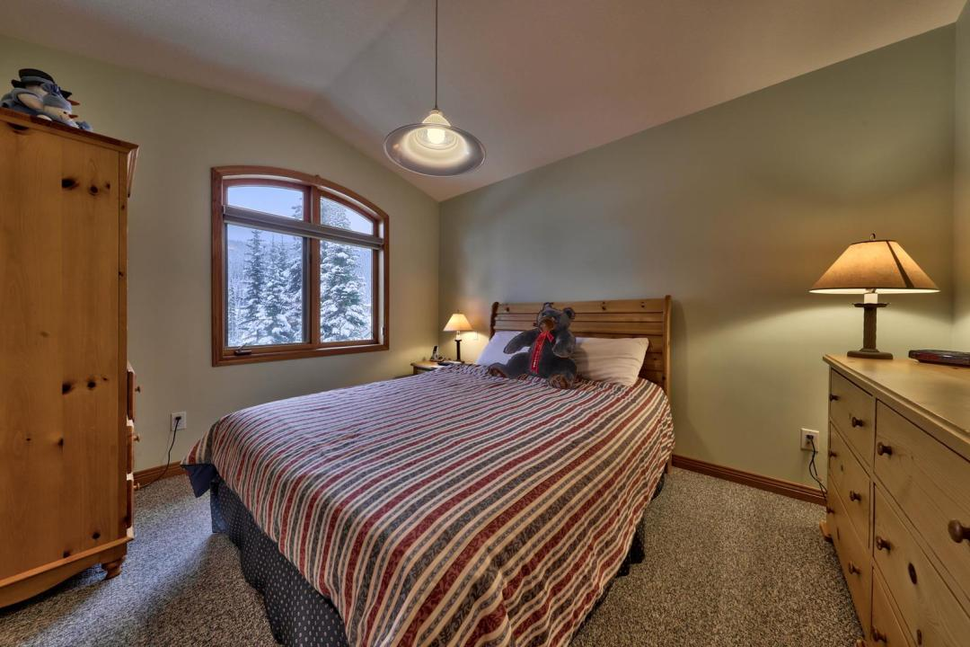 Snow Creek Village 2 Bedroom Unit #20 BR