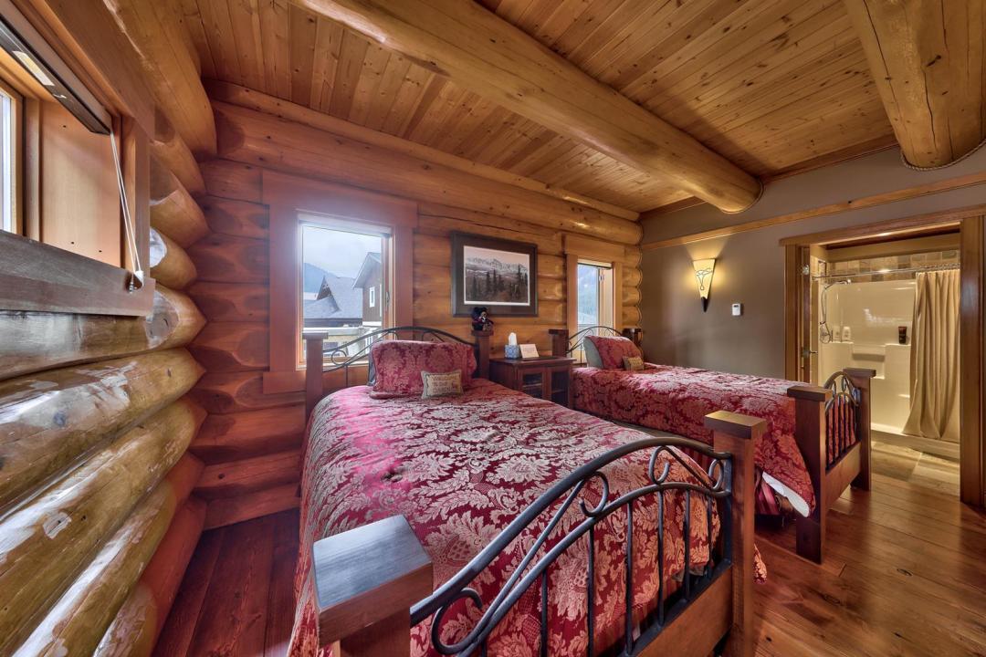 Fairways Lodge 4 Bedroom Home BR
