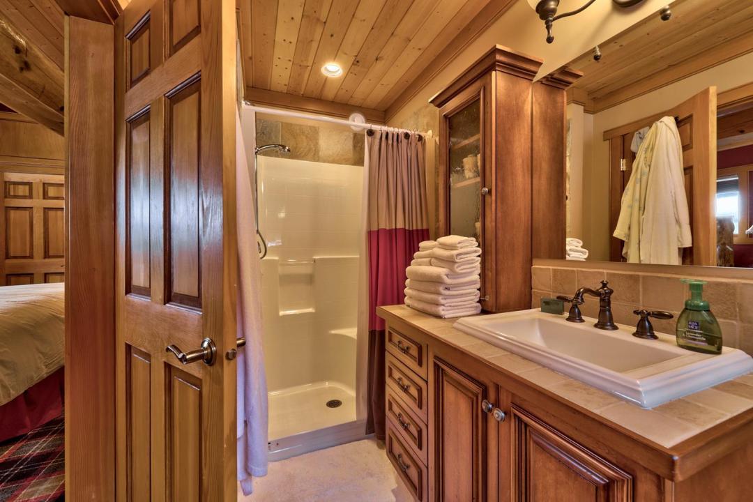 Fairways Lodge 4 Bedroom Home ES