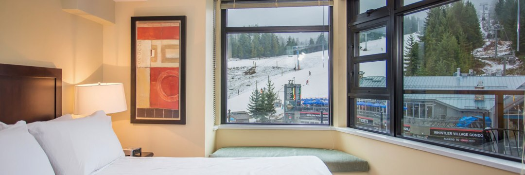 304-Whistler-Village-Location-Bedroom-Base-of-Mountain