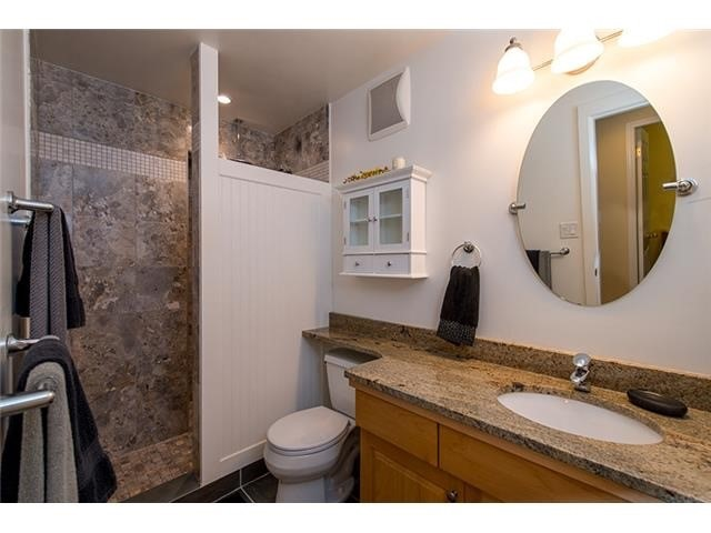 4 Bedroom Long Term Rental Whistler Bathroom
