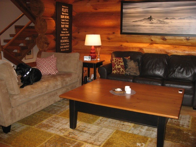 5 Bedroom Snowridge Whistler Ski In Ski Out (6)