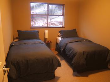 5 Bedroom Whistler Village Accommodation Snowy Creek TB