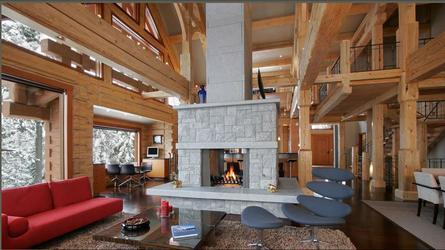 7 Bedroom Whistler Rental Home (12)