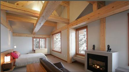 7 Bedroom Whistler Rental Home (3)