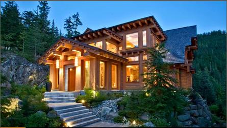 7 Bedroom Whistler Rental Home (7)