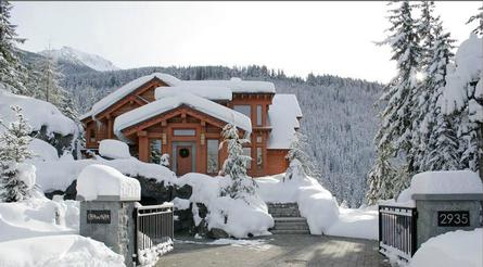 7 Bedroom Whistler Rental Home (8)