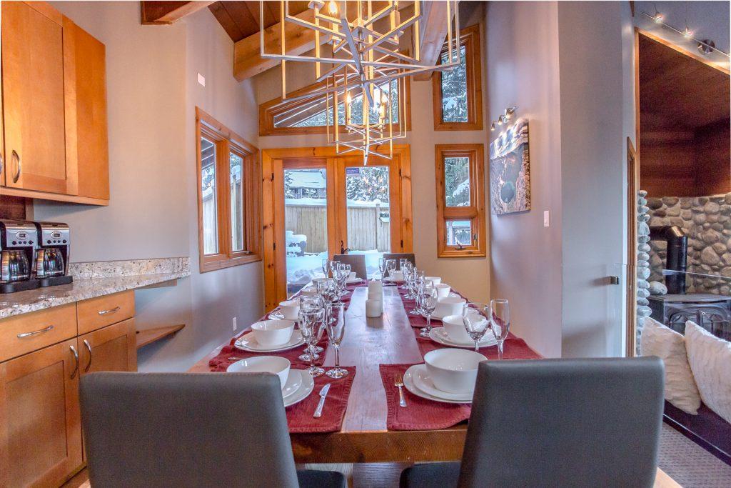 7 Bedroom Whistler Village Home (17)