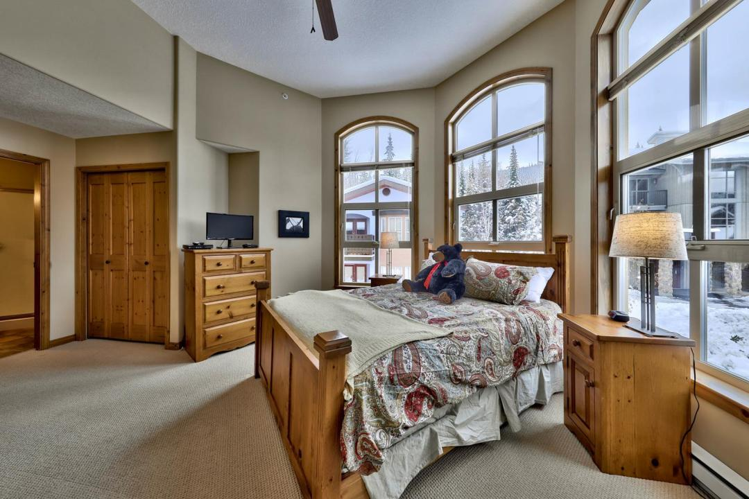 Crystal Forest 4 Bedroom Unit #70 BR