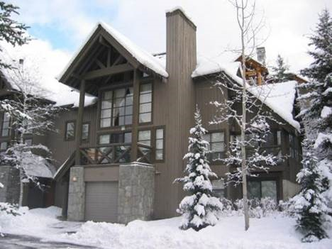 Accommodation Pinnacle Ridge Whistler-5 bedroom -42 (8)