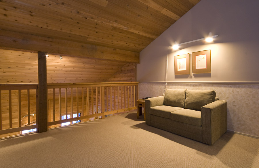Whistler Village Accommodation - Telemark Loft