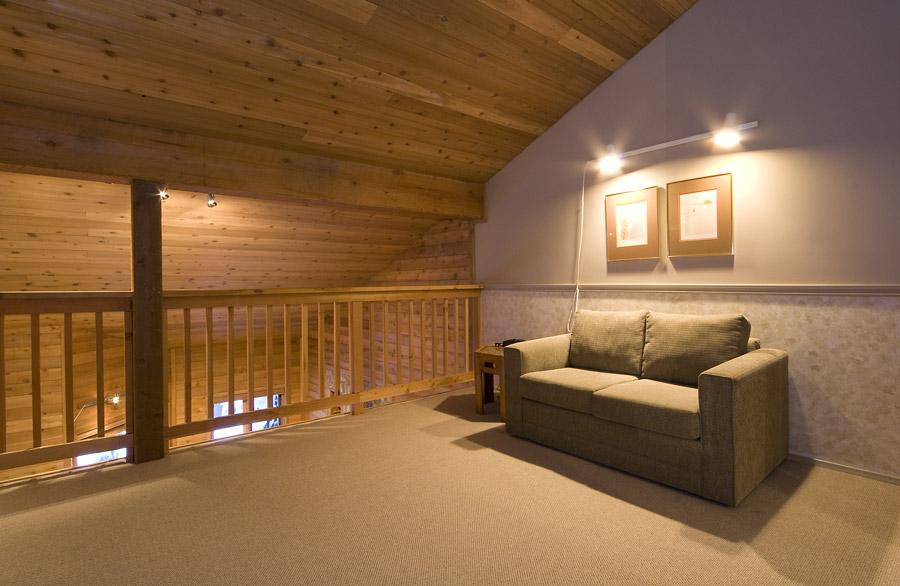 Whistler Village Accommodation - Telemark Loft