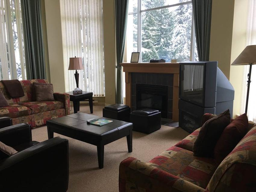 Accommodation Woodrun Whistler Ski In Ski Out (2)
