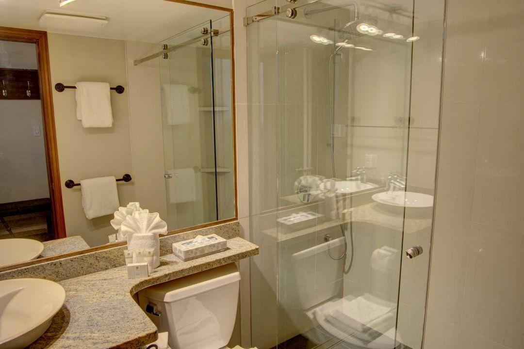 Aspens 1 Bedroom Unit 109 BATH