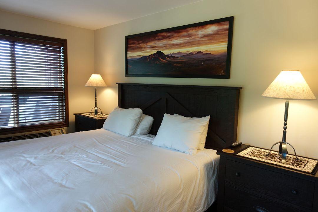 Aspens 1 Bedroom Unit 109 BR