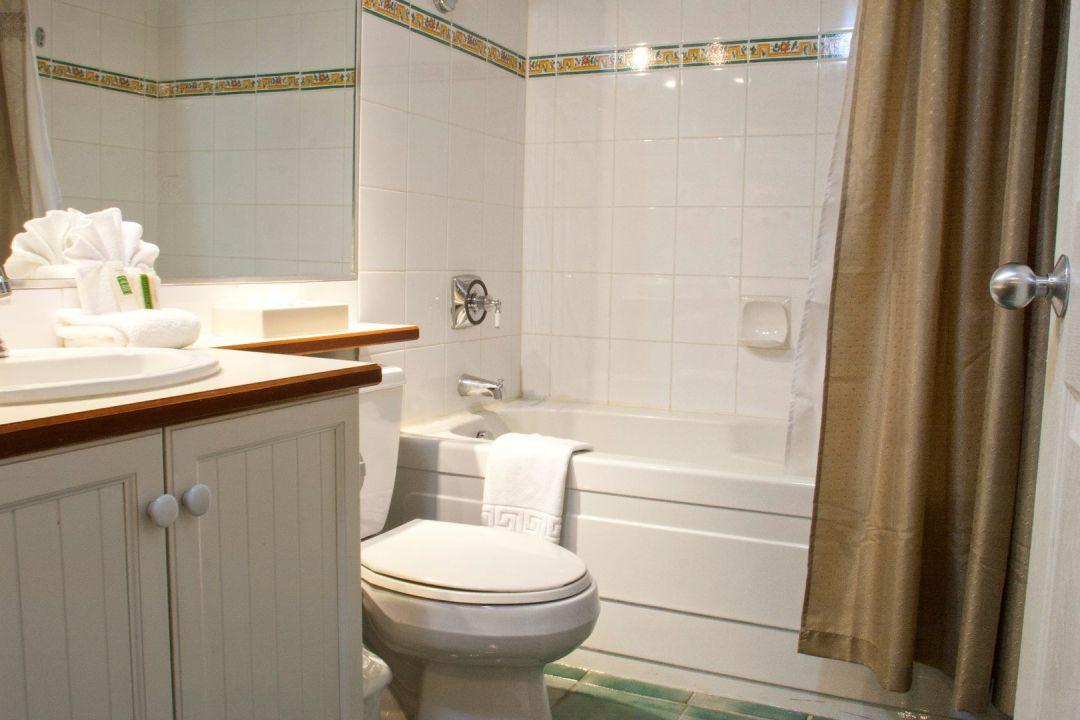 Aspens 1 Bedroom Unit 216 BATH