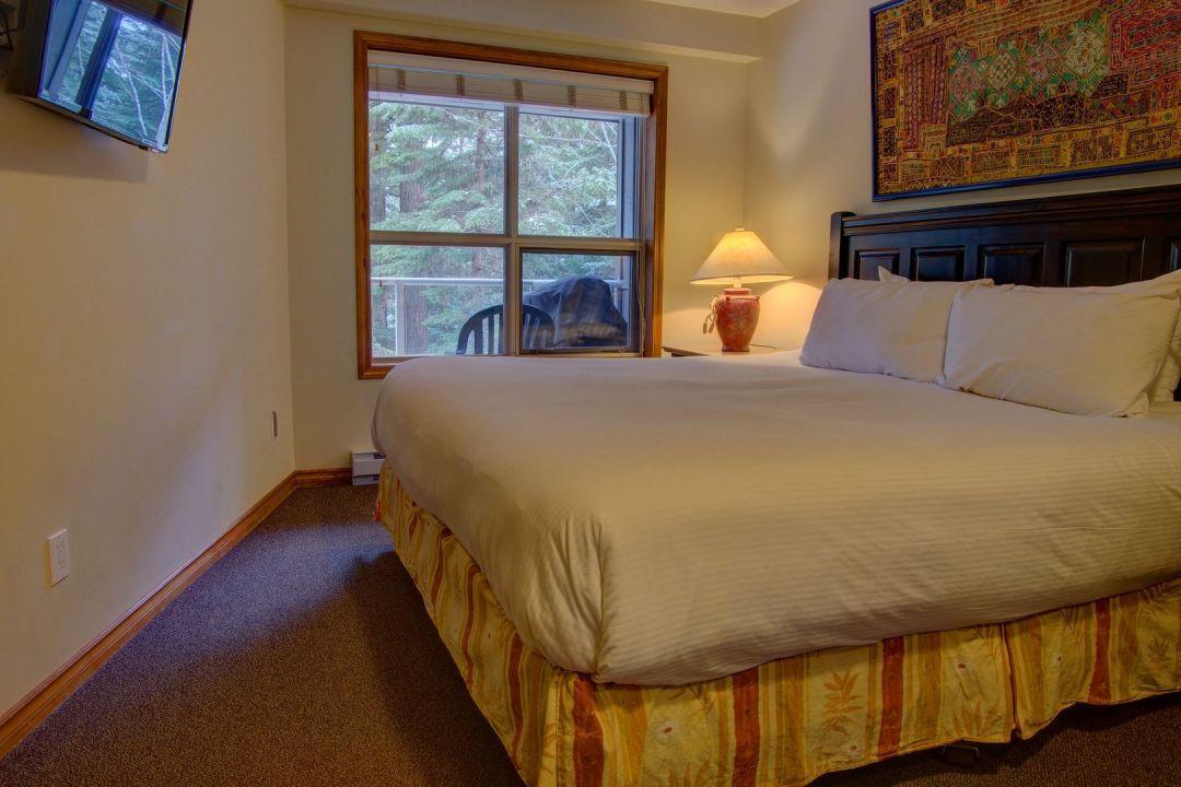 Aspens 1 Bedroom Unit 221 BR