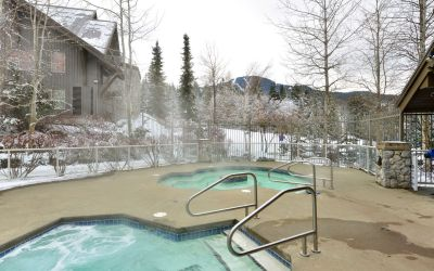 1 Bedroom Aspens on Blackcomb #221