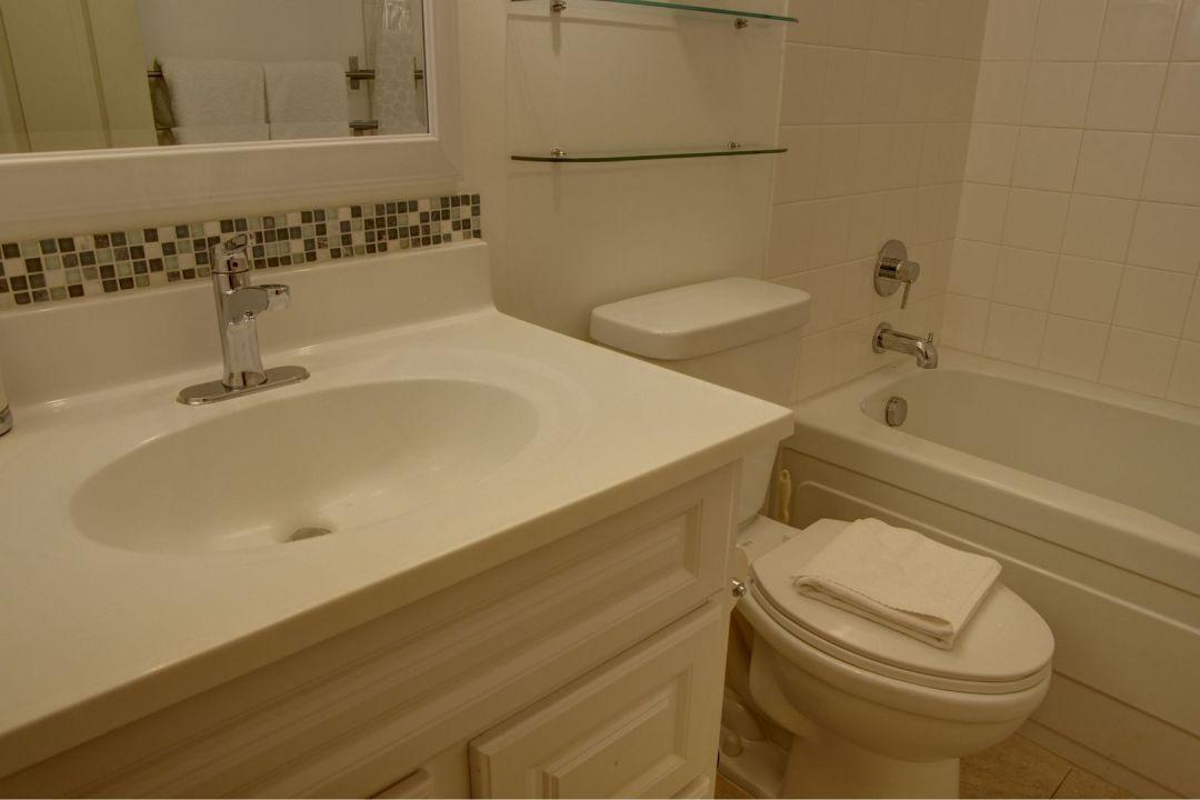 Aspens 1 Bedroom Unit 235 BATH