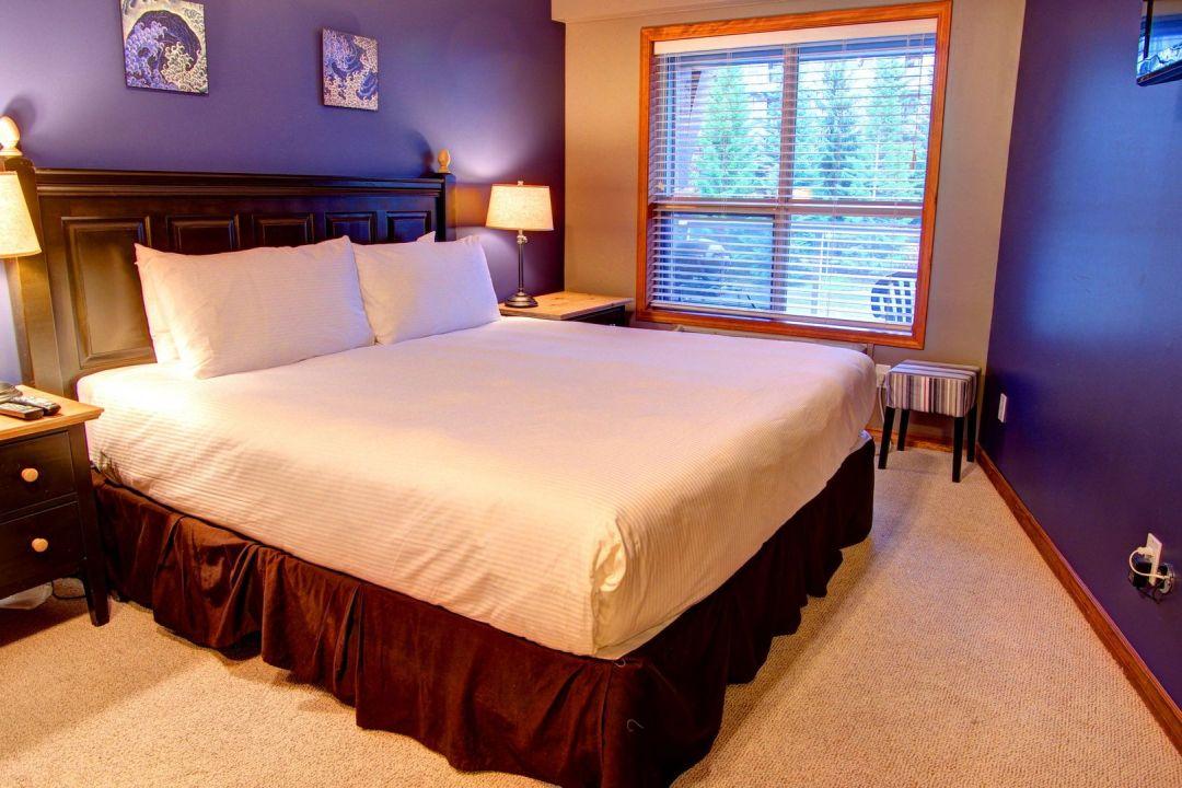 Aspens 1 Bedroom Unit 235 BR
