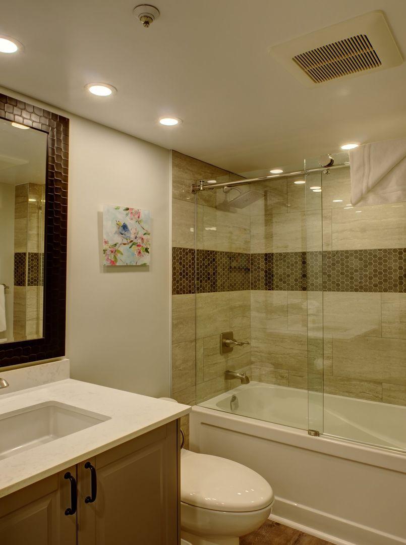 Aspens 1 Bedroom Unit 417 BATH
