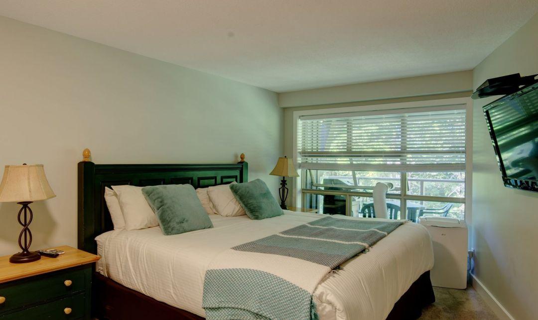 Aspens 1 Bedroom Unit 417 BR