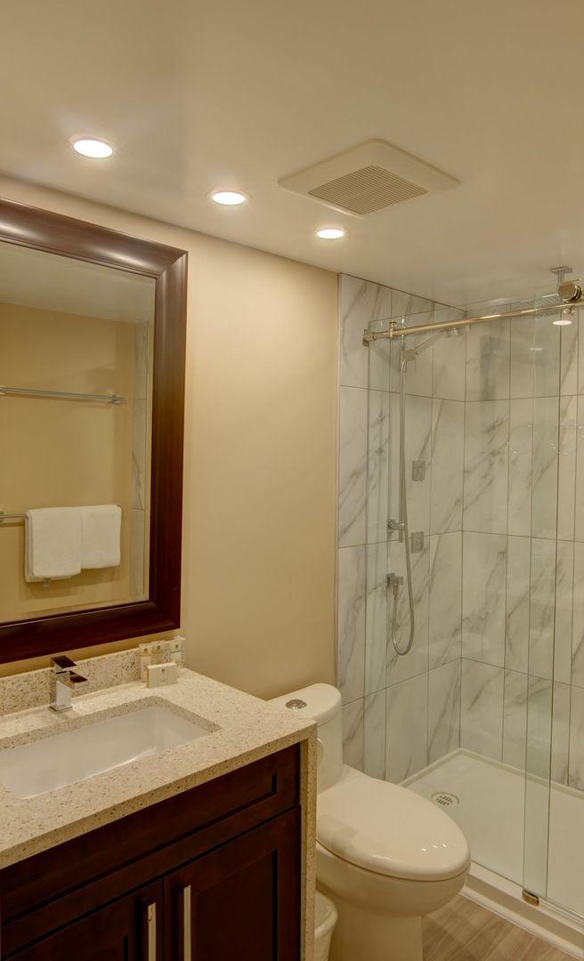 Aspens 1 Bedroom Unit 418 BATH