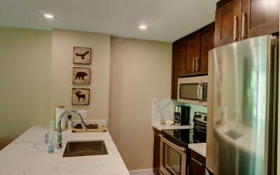 1 Bedroom Aspens on Blackcomb #418