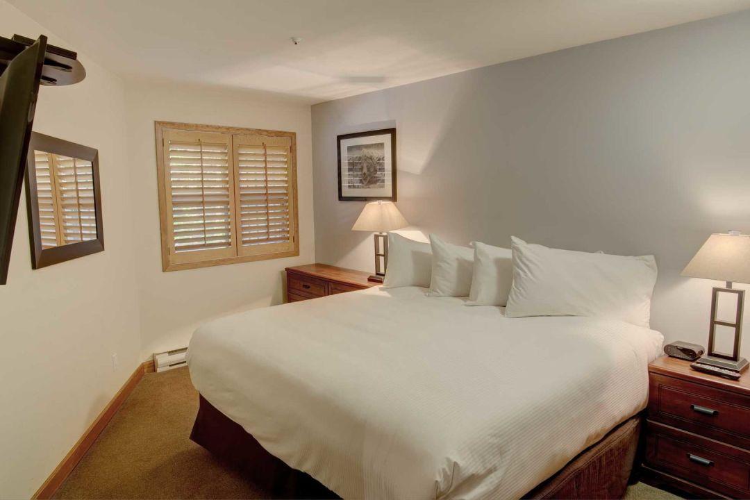 Aspens 2 Bedroom Unit 112 BR