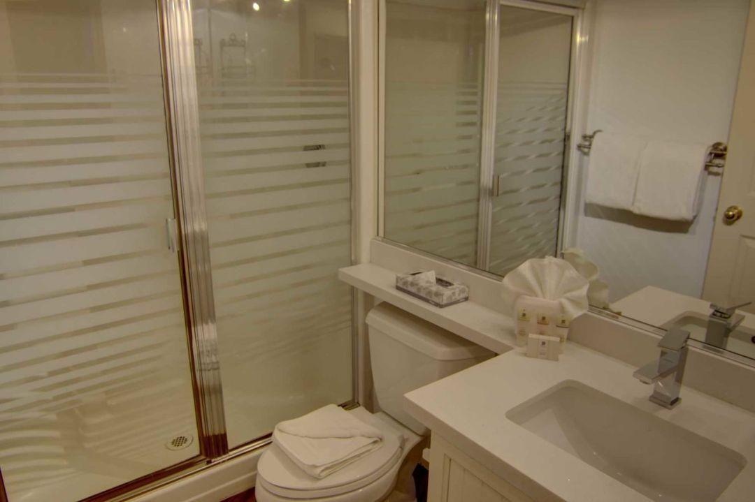 Aspens 2 Bedroom Unit 127 BATH2