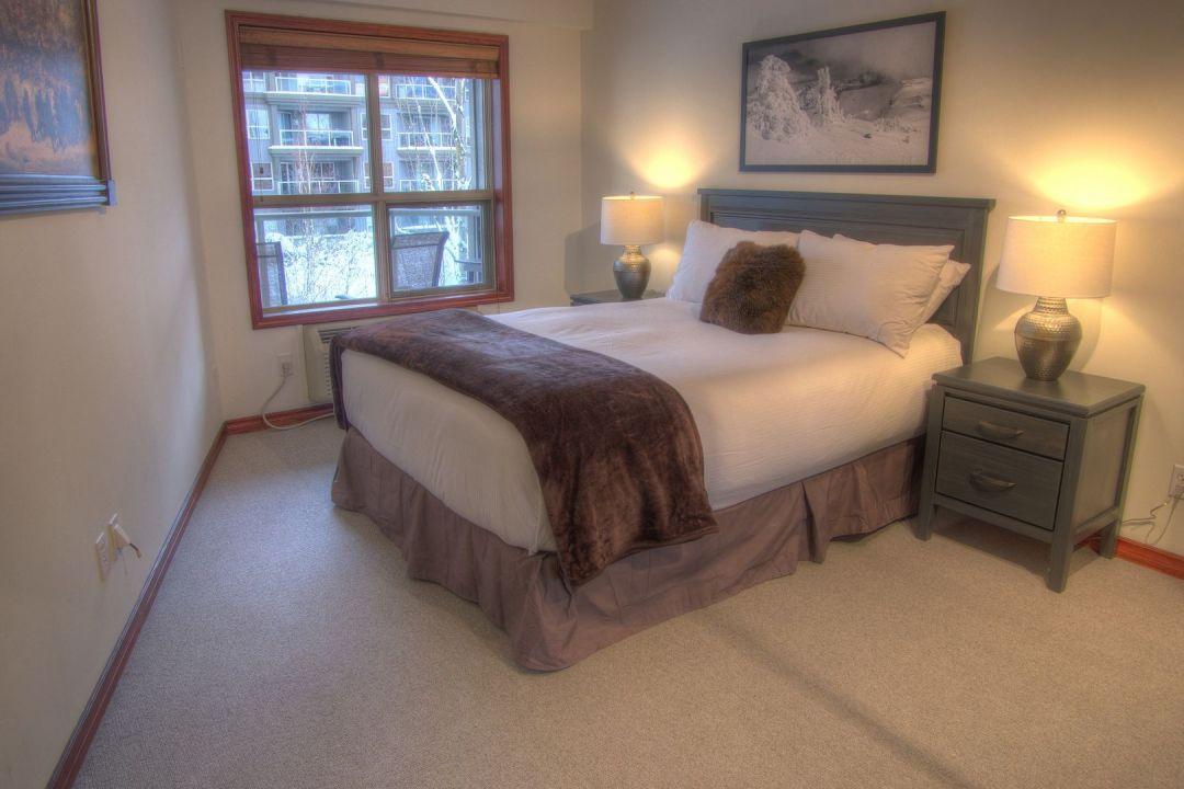 Aspens 1 Bedroom Unit 302 BR