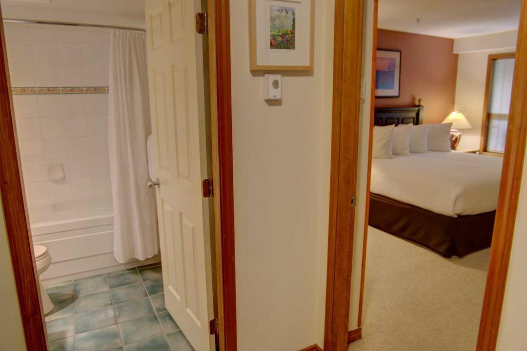 Aspens 1 Bedroom Unit 315 HALL