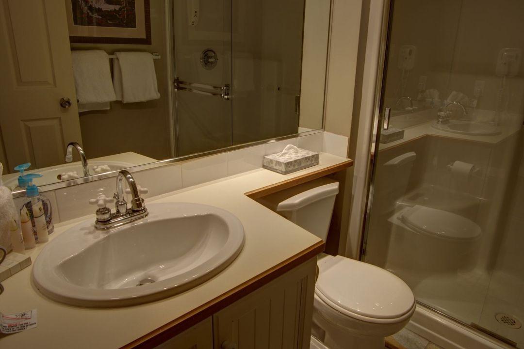 Aspens 2 Bedroom Unit 347 BATH2