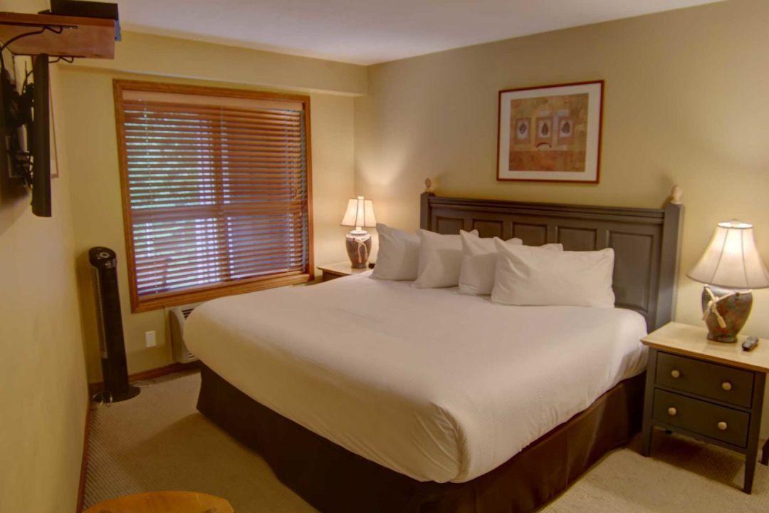 Aspens 2 Bedroom Unit 349 BR