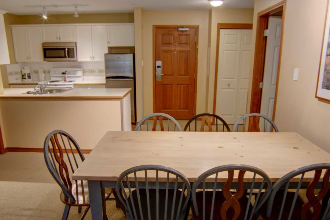 Aspens 2 Bedroom Unit 349 DR2