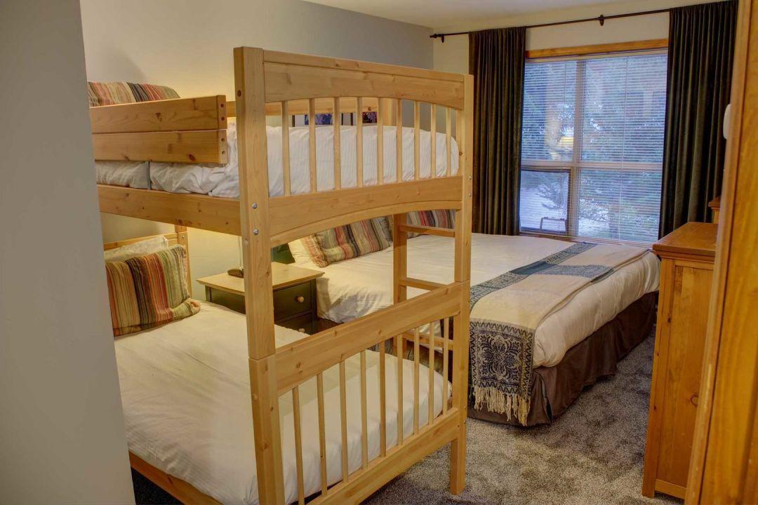 Aspens 2 Bedroom Unit 351 BR3